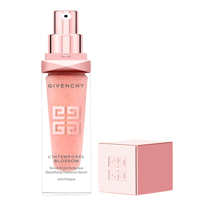 View 3 - L'INTEMPOREL BLOSSOM - Beautifying Radiance Serum Anti-Fatigue GIVENCHY - 30 ML - P056122