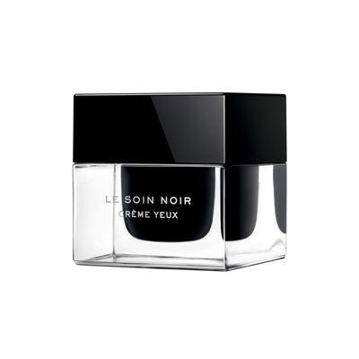 ソワン ノワール クレーム ユー - 漆黒のテクスチュアが吸い込まれるように肌に溶け込む、贅沢なアイクリーム。 GIVENCHY - 15 ML - P056301
