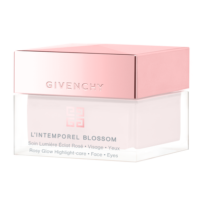 L'INTEMPOREL BLOSSOM - Rosy Glow Highlight-Care Face & Eyes GIVENCHY  - P056123
