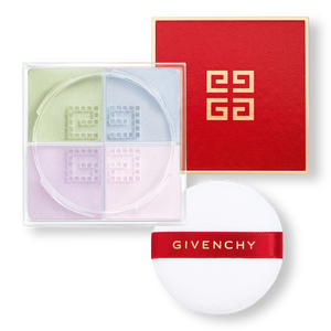 View 1 - PRISME LIBRE - Mat-finish & enhanced radiance loose powder 4 in 1 harmony GIVENCHY - Mousseline Pastel - P190089