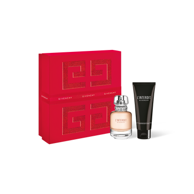 L'INTERDIT - Eau de Toilette Christmas Gift Set GIVENCHY - 50 ML - F70000013