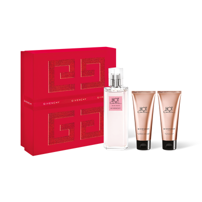 HOT COUTURE - Eau de Toilette Christmas Gift Set GIVENCHY - 100 ML - F70000019
