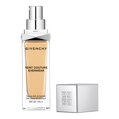TEINT COUTURE EVERWEAR - Base de maquillaje 24 horas GIVENCHY  - P080129