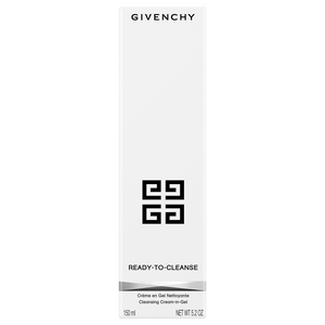 View 4 - READY-TO-CLEANSE - Cleansing Cream-in-Gel GIVENCHY - 150 ML - P053014