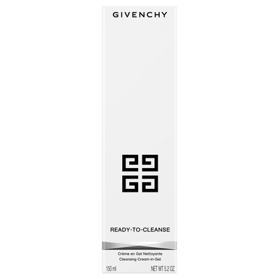 READY-TO-CLEANSE - Crème en Gel Nettoyante GIVENCHY - 150 ML - P053014