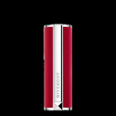 Le Rouge Deep Velvet - Высокая концентрация пигментов Пудровый матовый эффект GIVENCHY - Violet Velours - P083576