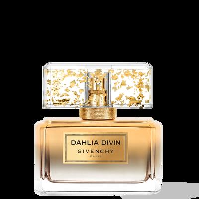 DAHLIA DIVIN LE NECTAR DE PARFUM - Насыщенная парфюмерная вода GIVENCHY - 50 МЛ - P046562