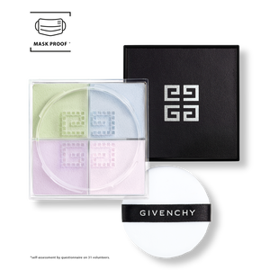 View 1 - Prisme Libre Setting & Finishing Loose Powder - Best-selling Radiant Matte Finish Loose Powder GIVENCHY - Mousseline Pastel - P090361