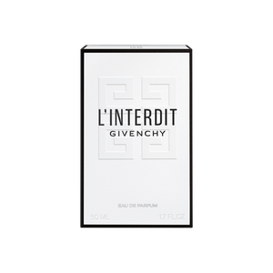 View 6 - L'Interdit - Try it first - receive a free sample to try before wearing, you can return your unopened bottle for reimbursement. GIVENCHY - 50 ML - P069001
