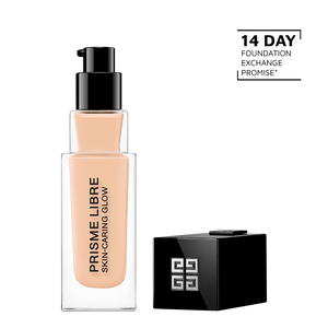 View 4 - PRISME LIBRE SKIN-CARING GLOW - Exclusive service: exchange your shade within 14 days*. GIVENCHY - P090721