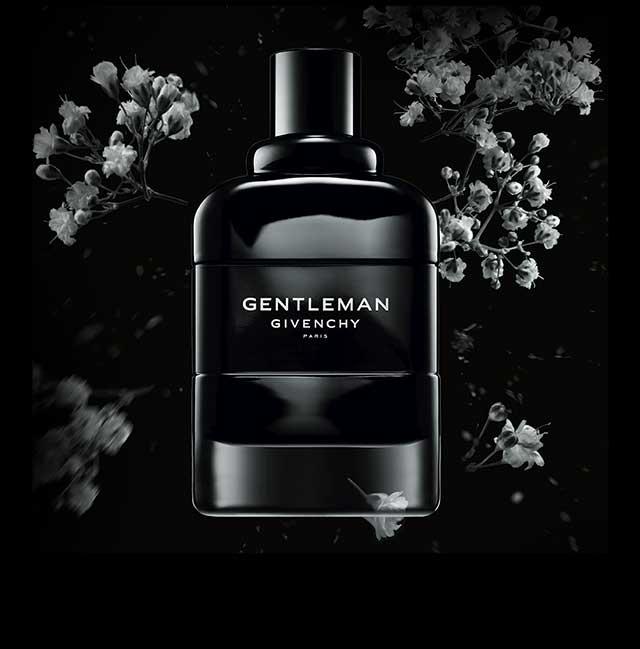 Parfum Gentleman Boisé ∷ Givenchy ⋅ rxBshdCotQ