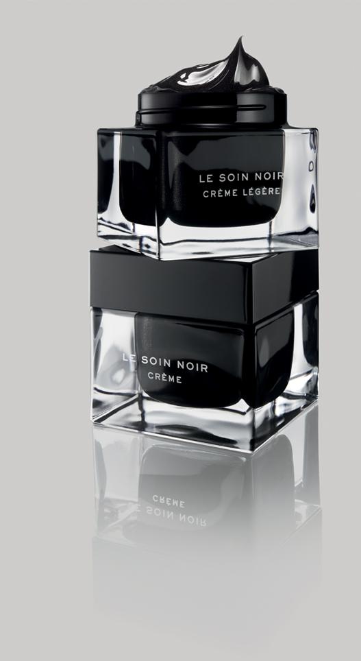 Le soin noir: крем для глаз