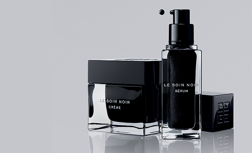 Le soin noir: from nature to formula