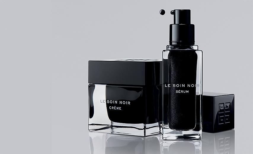 Le soin noir: de la nature à la formule cosmétique