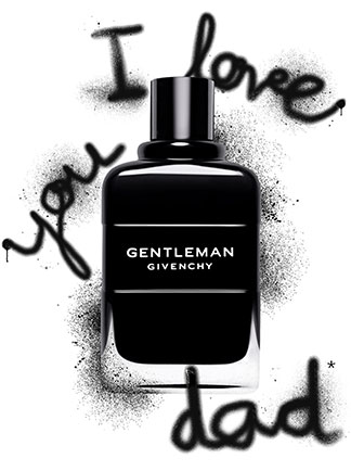 quick access Gentleman Givenchy