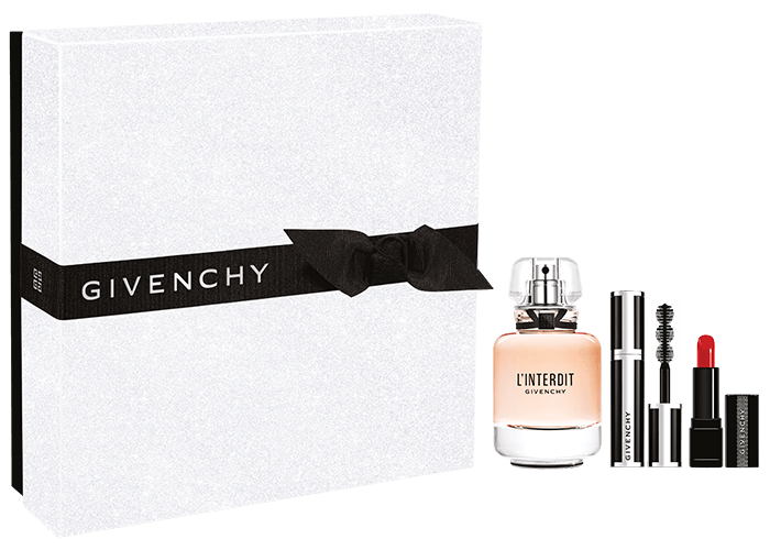 Givenchy MakeupFragranceamp; Christmas Care Gift Set ∷ Skin 4R5jLq3A