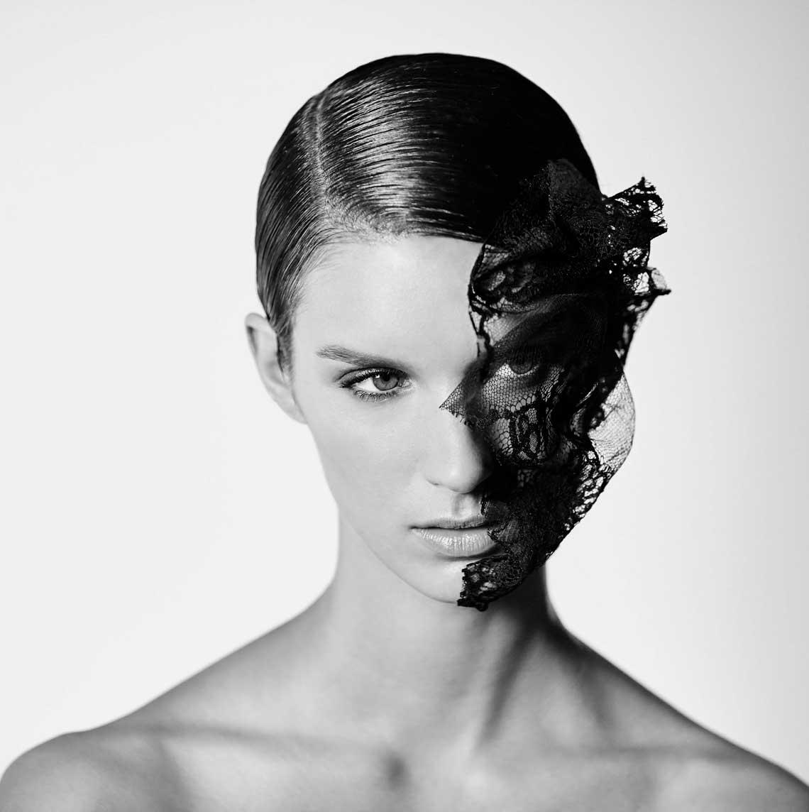 Le soin noir: intensely revitalizing skincare
