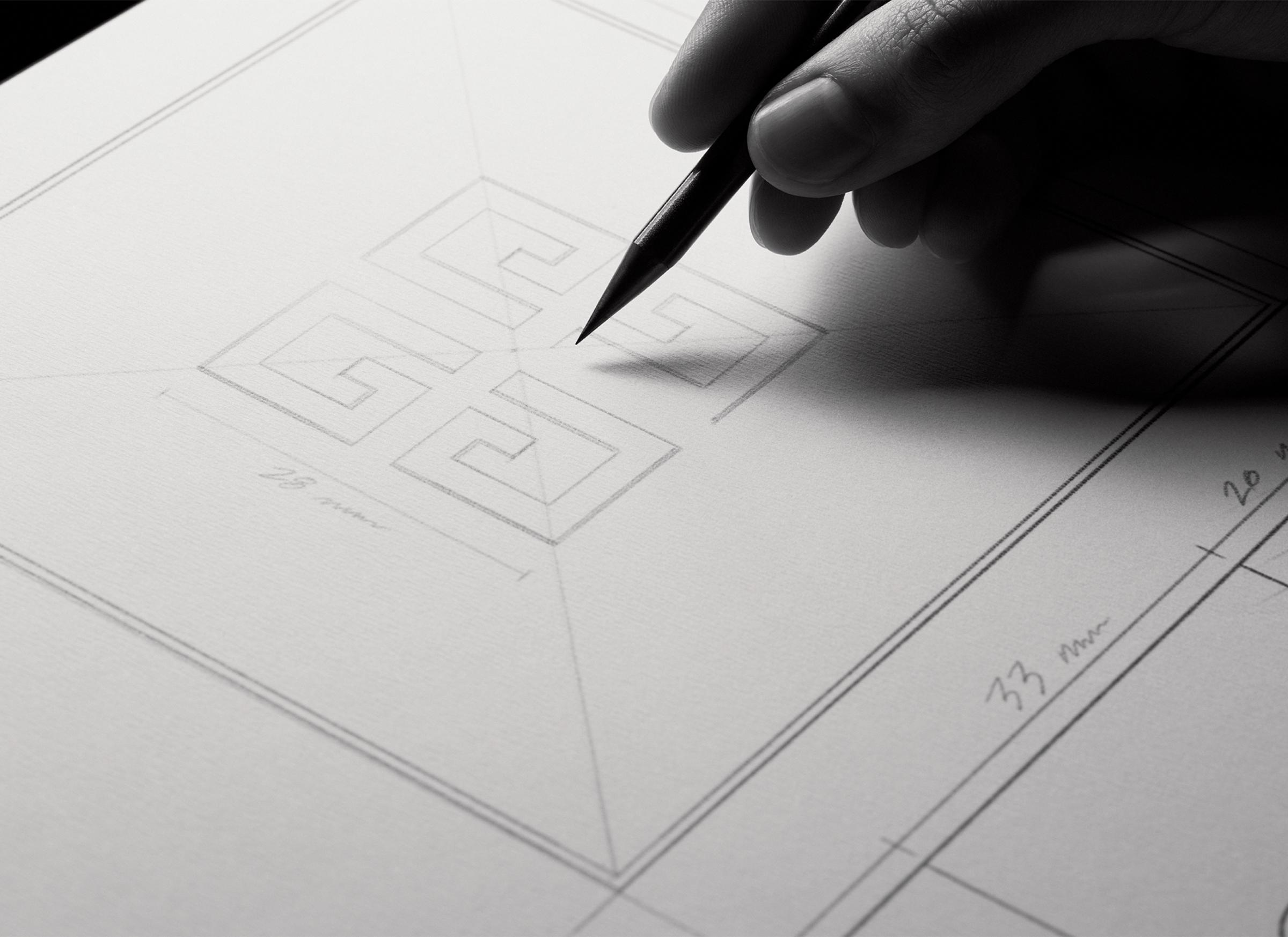 Le soin noir: a luxurious design