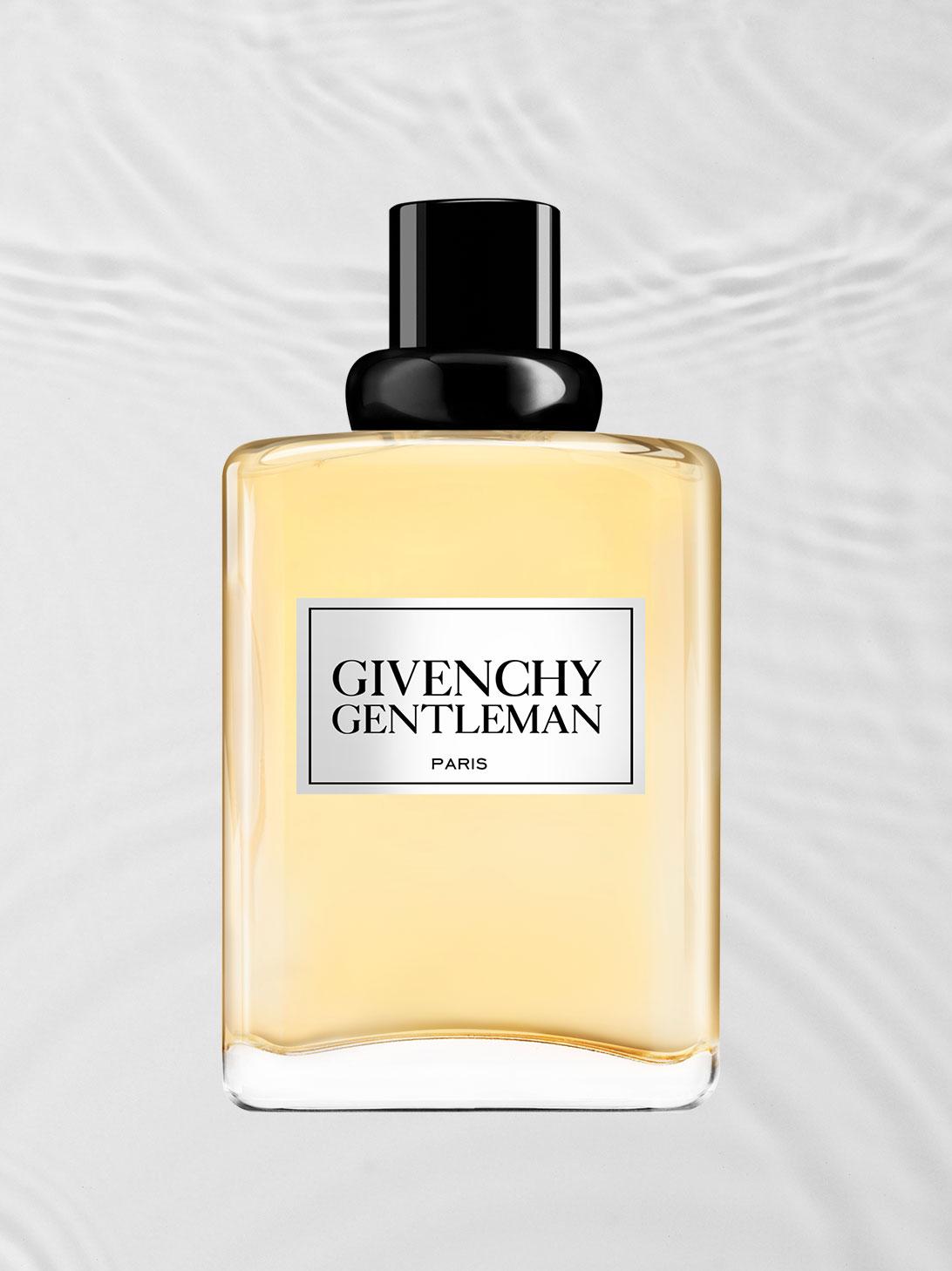 Toilette ∷ Givenchy Eau De Gentleman • Original q53AR4Lj