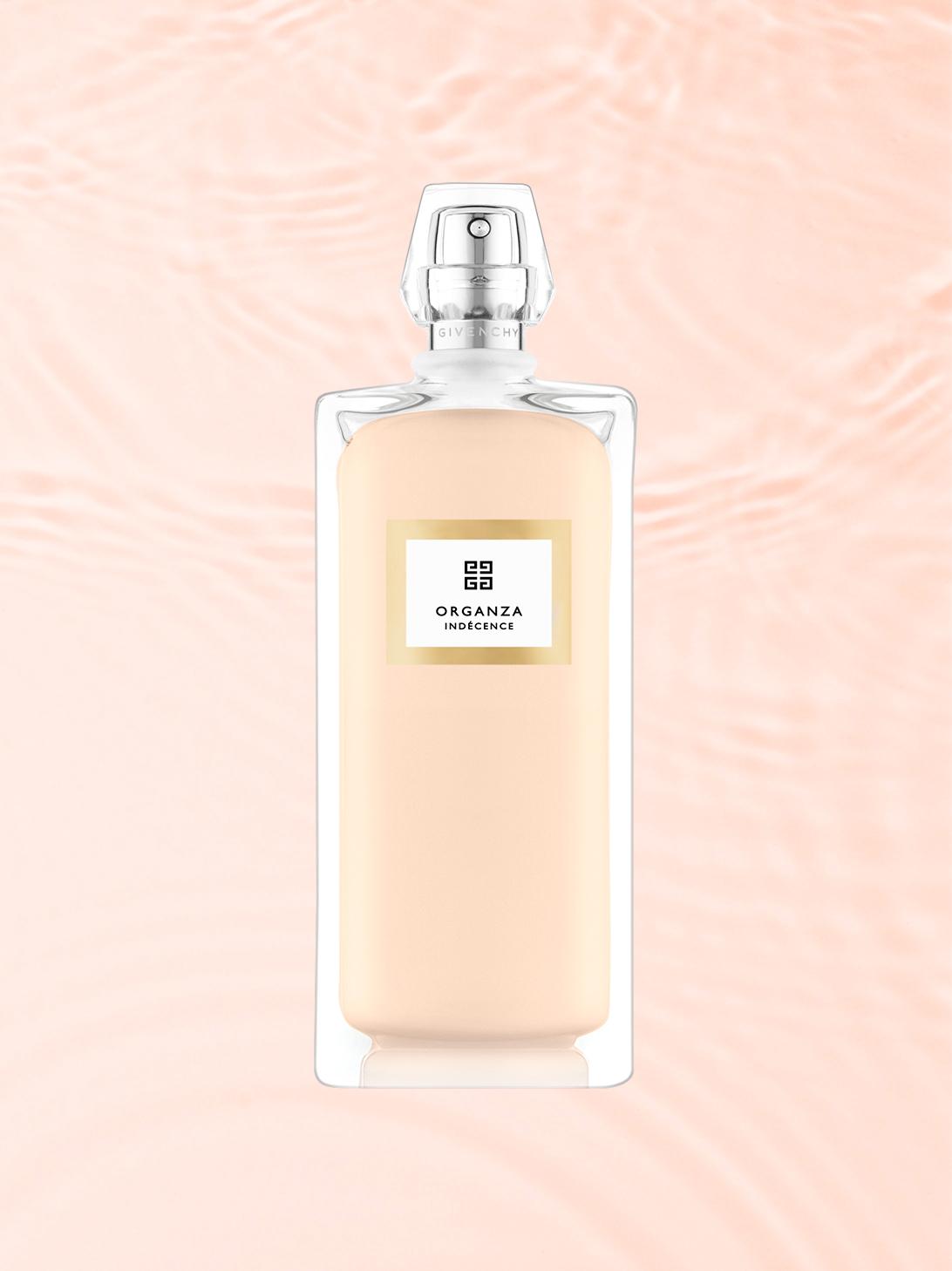 • De Givenchy Eau Organza Parfum ∷ Indécence 8mnwvN0