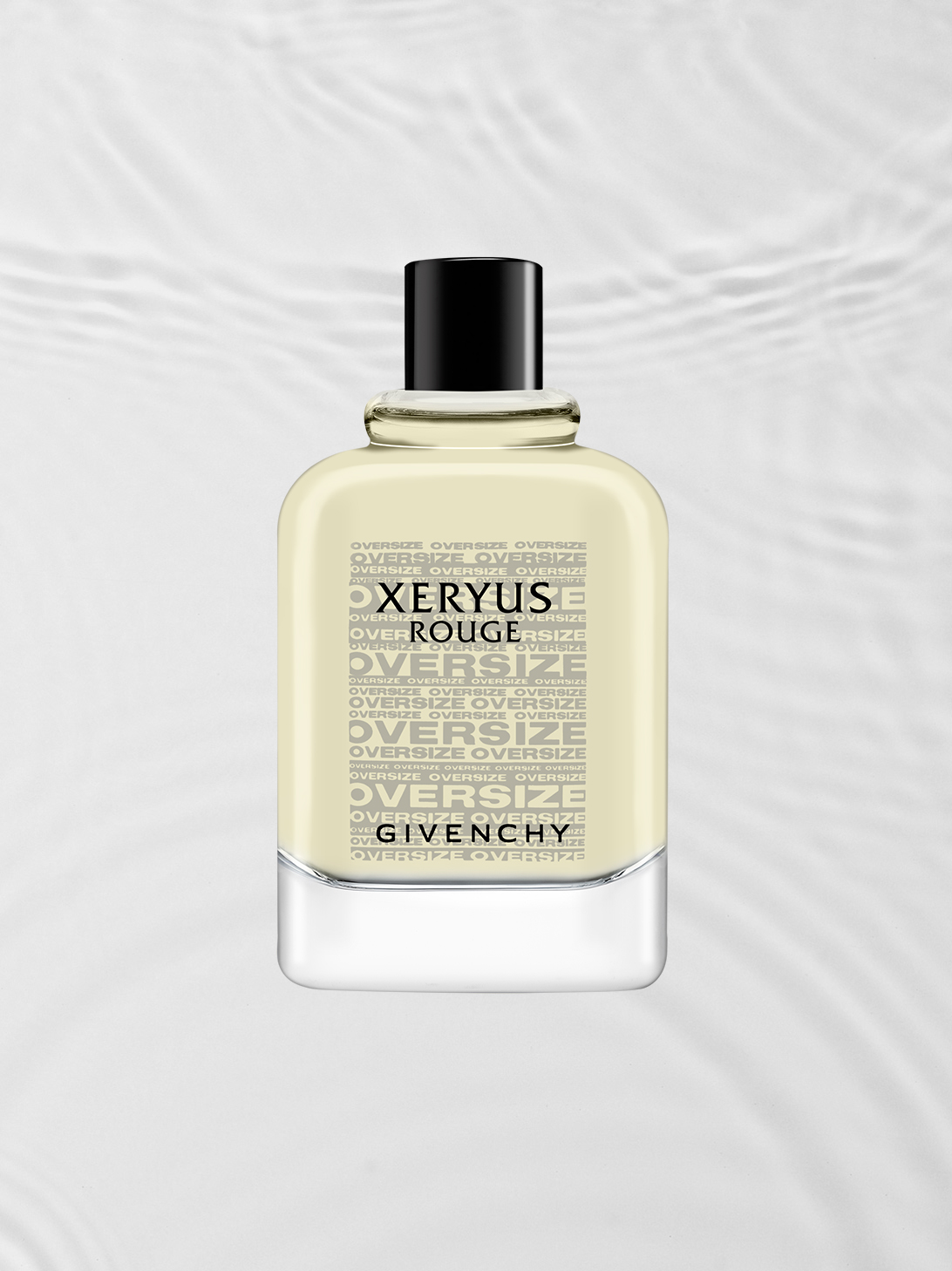 Xeryus Eau ∷ Givenchy Toilette Rouge • De f7gbY6yv