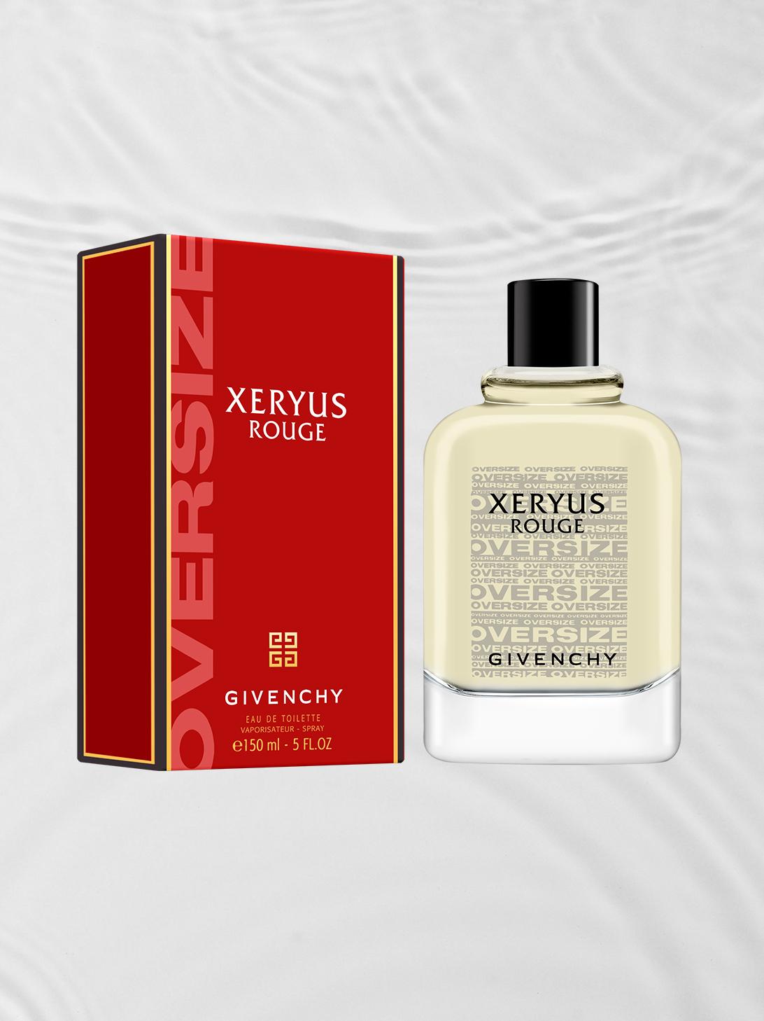 Xeryus Rouge Eau De Toilette Givenchy