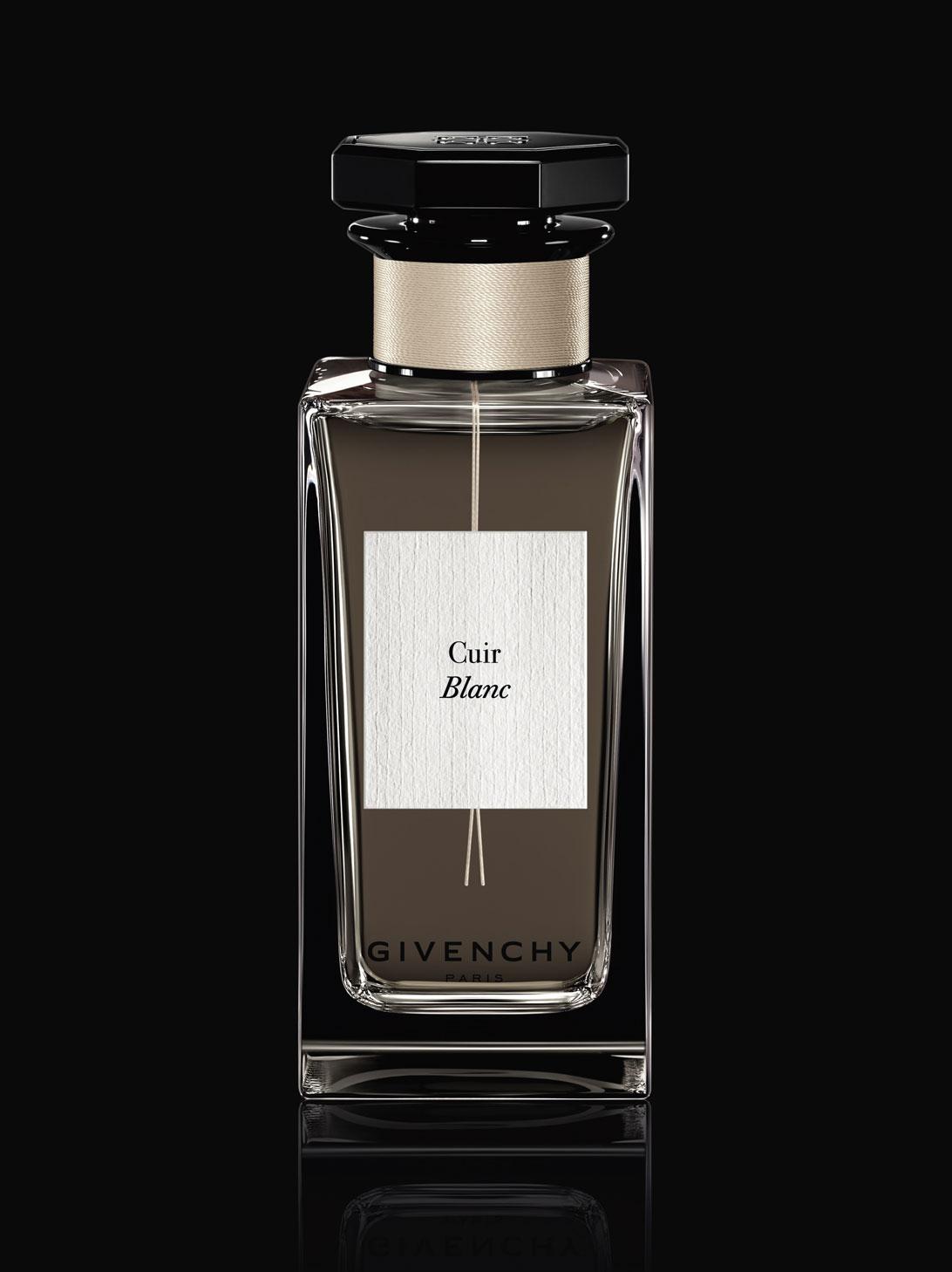 GivenchyEau Blanc ∷ Givenchy Parfum De Cuir • L'atelier TF1JlKc