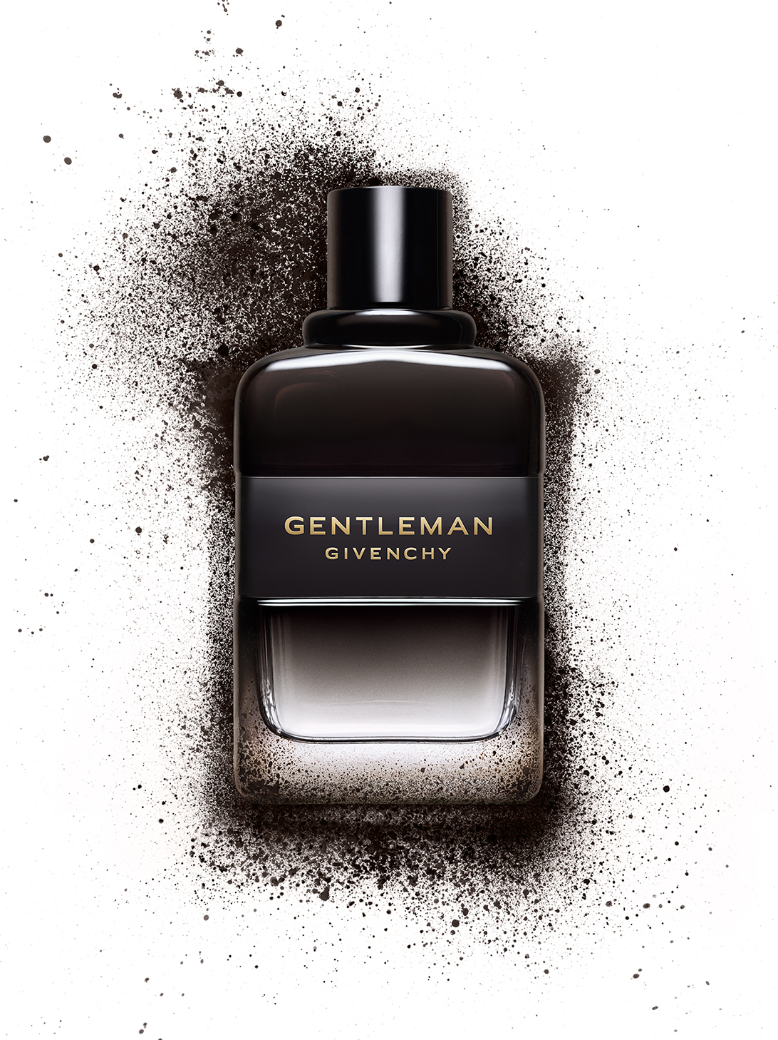 GENTLEMAN GIVENCHY ∷ GIVENCHY